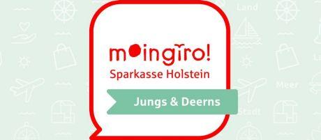 SparkaГџe Holstein Online Konto